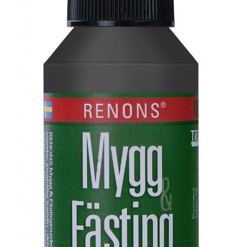 Trikem Renons Mygg & Fästing 100 ml
