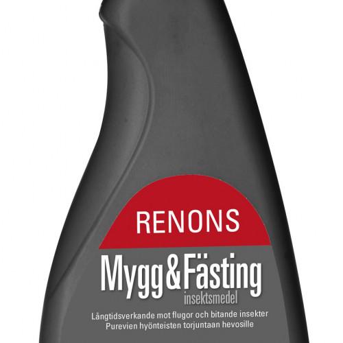 Trikem Renons Mygg & Fästing 20% 500 ml