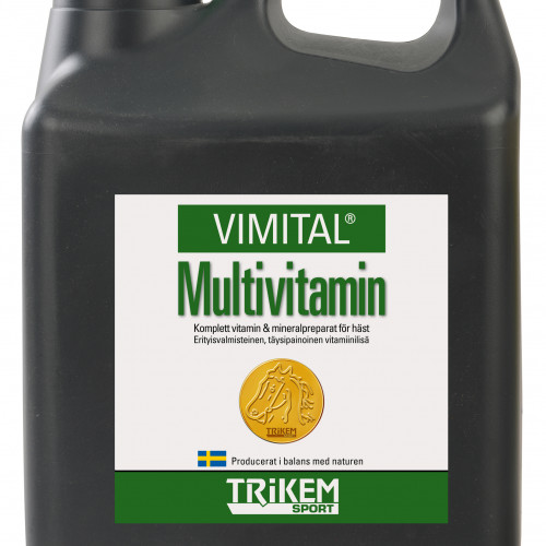Trikem Vimital Multi-Vitamin 2500 ml