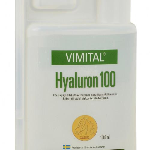 Trikem Vimital Hyaluron 1000 ml