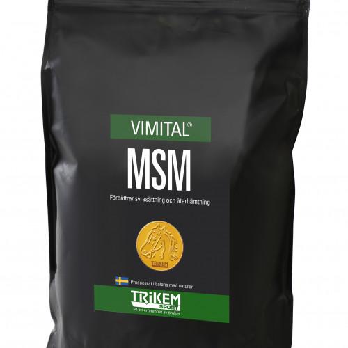 Trikem Vimital MSM 500 g