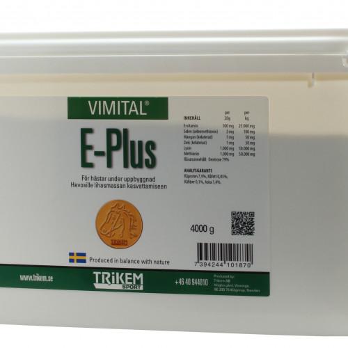 Trikem Vimital E-Plus 4000 g