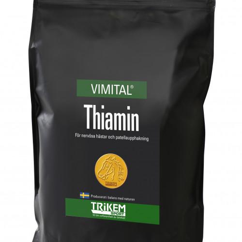 Trikem Vimital Thiamin 500 g