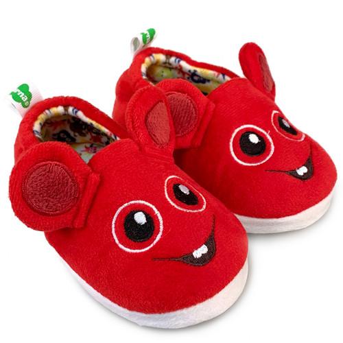 Vincent Bobbo Red Slipper S25