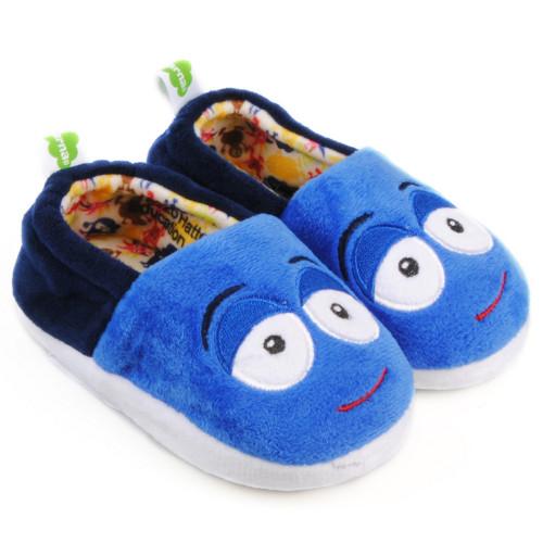 Vincent Doddo Blue Slipper S22