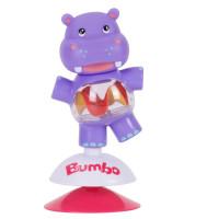 Playgro Bumbo Hildi med  Sugpropp För