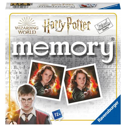 Ravensburger Harry Potter memory D/F/I/NL/E