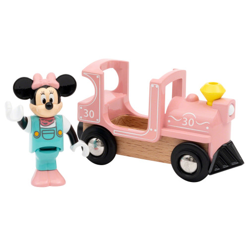 Brio 32288 Mickey Mouse & Engine