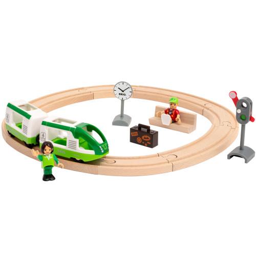 Brio 33847 Circle Train Set