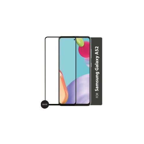 GEAR Härdat Glas 2.5D SamsungA52 LTE