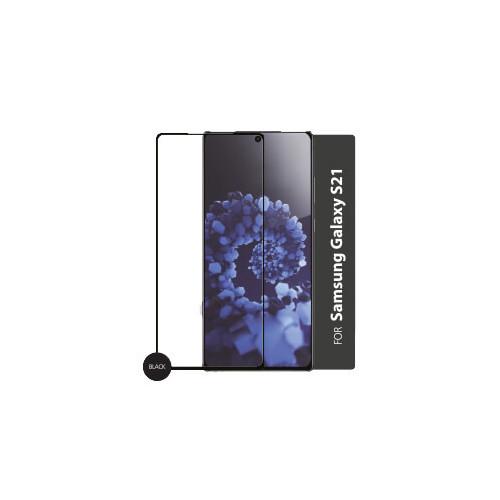 GEAR Härdat Glas 2.5D Samsung S21