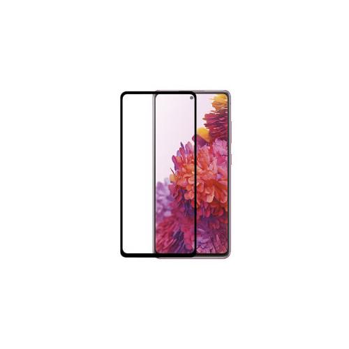 GEAR Härdat Glas 2.5D Samsung S21+