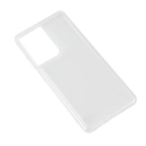 GEAR Mobilskal Transparent TPU Samsung  S21 Ultra