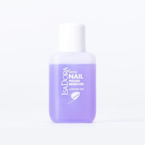 IsaDora Nail polish remover