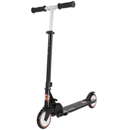 Stiga Kick Scooter Track 120-S Black