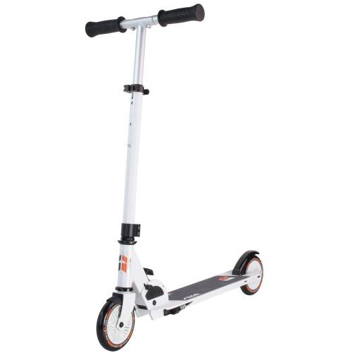Stiga Kick Scooter Track 120-S White