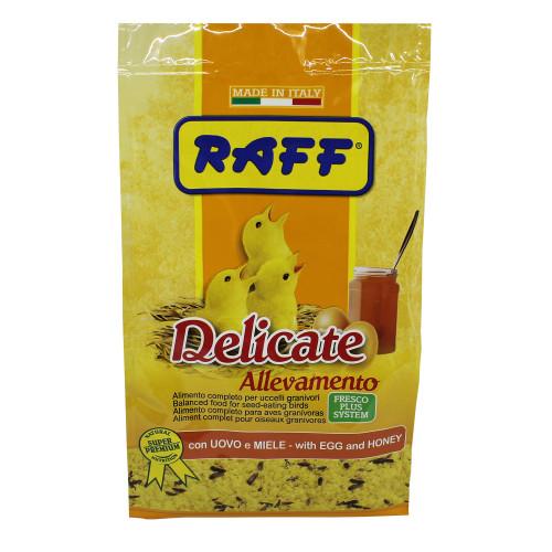Raff Äggfoder Raff DA 500 g