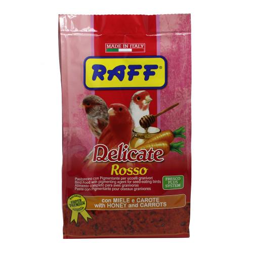 Raff Äggfoder Färg Raff DR 500 g