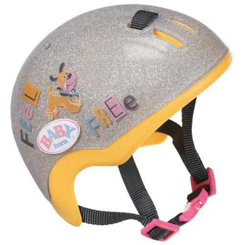 BABY Born Bike Helmet 43cm