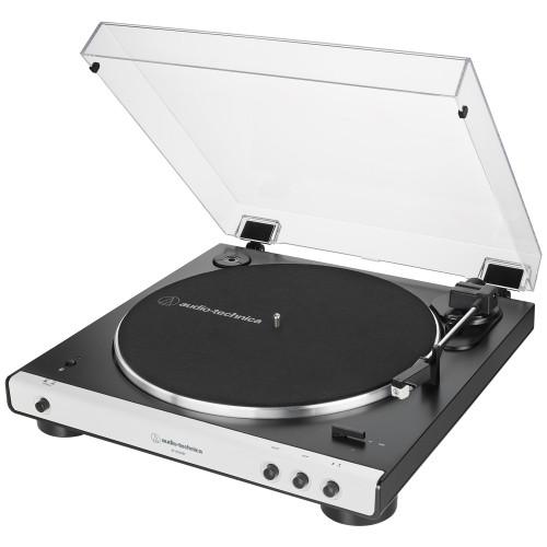 Audio-Technica Skivspelare med Bluetooth Svar