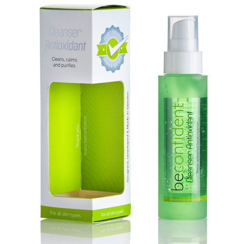 BECONFIDENT Cleanser Antioxidant (150 ml)