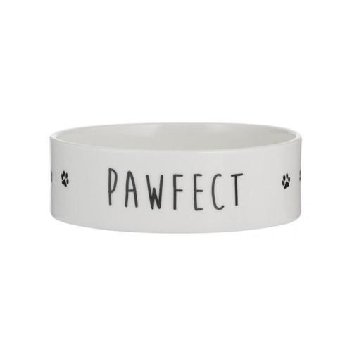 MASON CASH Keramikskål Pawfect Hund MC d=155x50mm