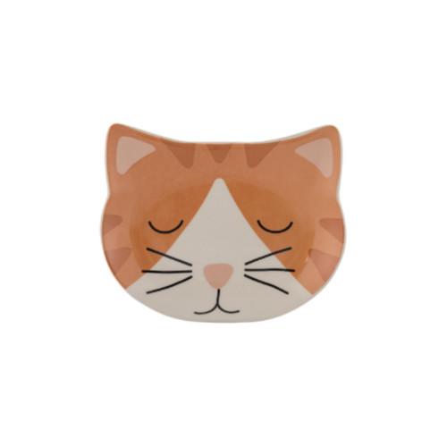MASON CASH Keramikskål Ginger Cat MC d=160/120 h=40mm