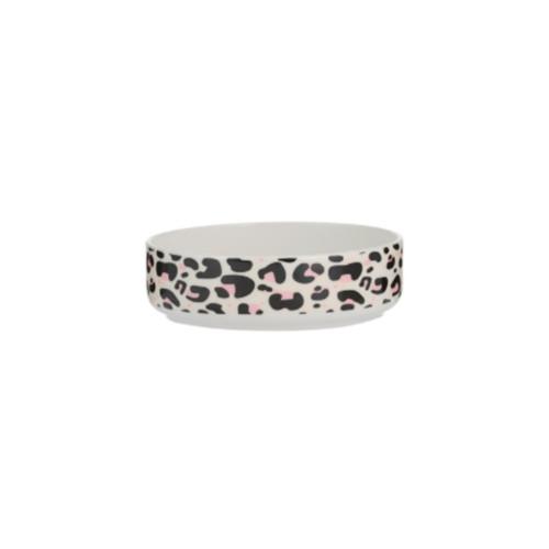 MASON CASH Keramikskål Leopard Cat MC d=130 h=40mm