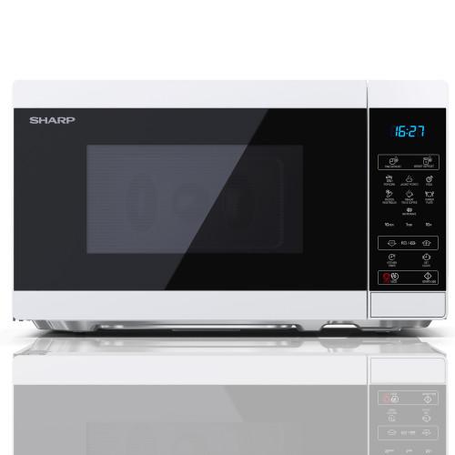 SHARP Microvågsugn 20l Digital panel