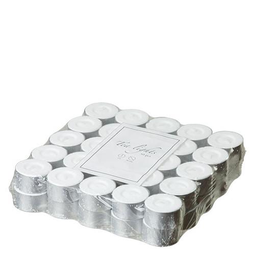 Affari Värmeljus 50-pack
