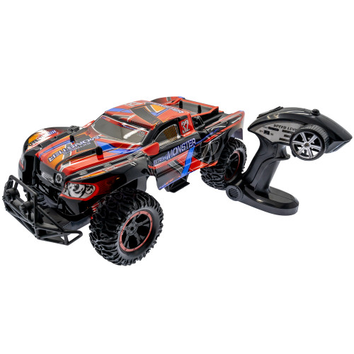 Gear4Play 1:8 Super Sized Off-Road Truck