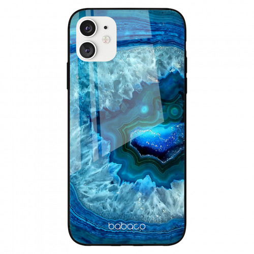 Babaco Skal Premiumglas Abstract 001