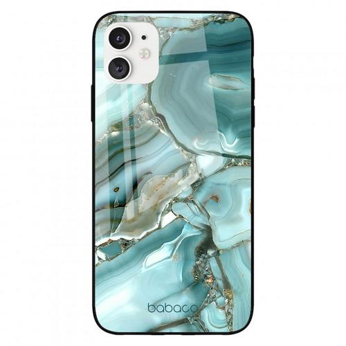 Babaco Skal Premiumglas Abstract 003
