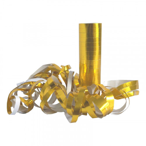 Serpentin Guldmetallic