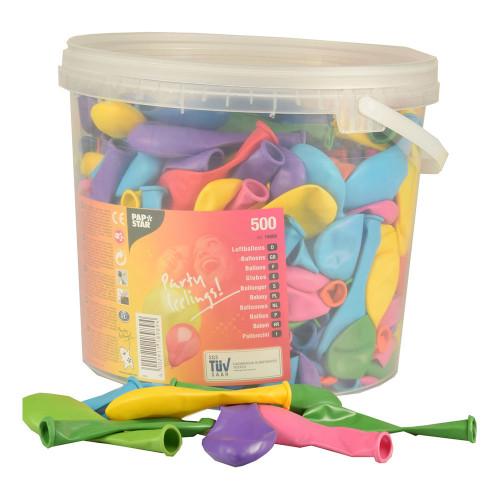 Ballonger Storpack - 500-pack