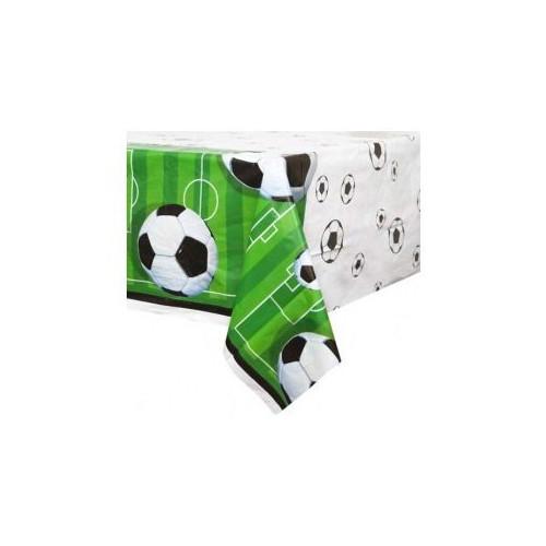 Plastduk Fotboll