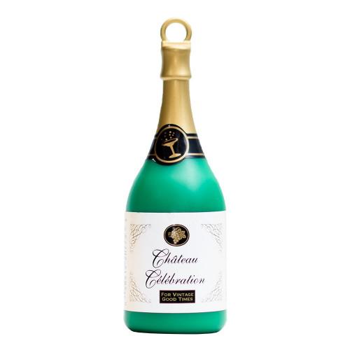 Champagneflaska Ballongvikt