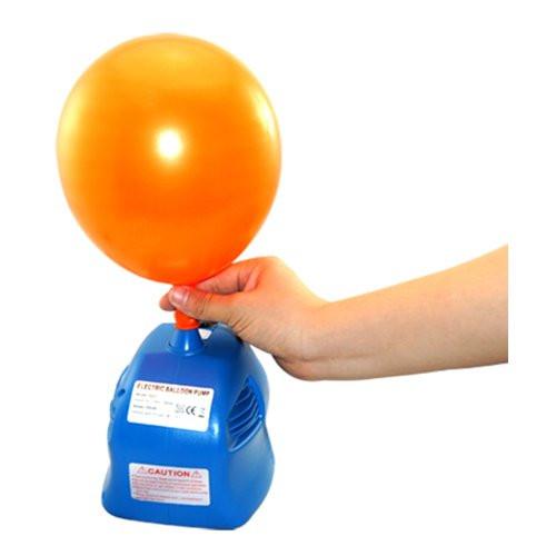 Ballongpump Elektrisk