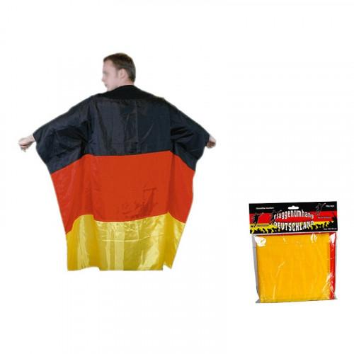 Flaggcape Tyskland