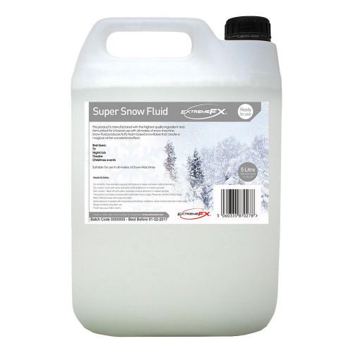 PaintGlow Snövätska - 5 liter