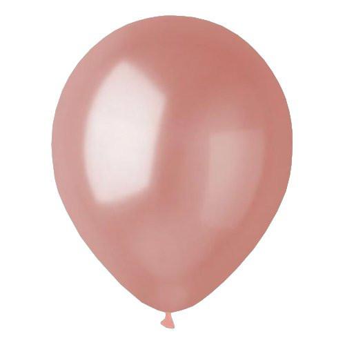 Ballonger Roséguld