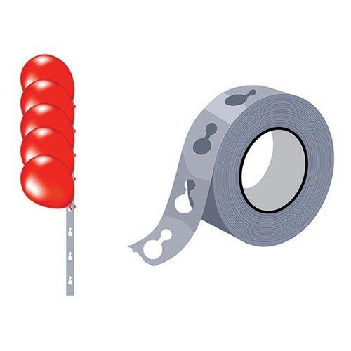 Dekorationsband för Ballonger