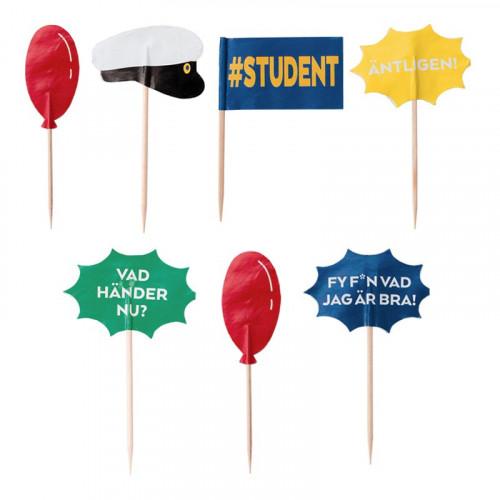 Partypicks #Student - 14-pack