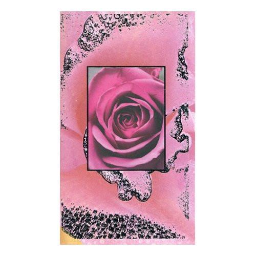 Dubbelkort Till Mamma Rosa