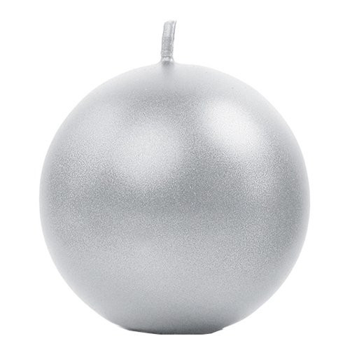 Klotljus Silver Metallic