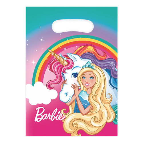 Kalaspåsar Barbie Dreamtopia - 8-pack