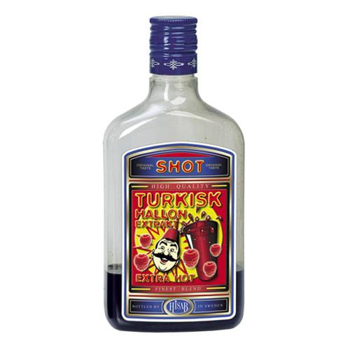 Hallon Lakrits Extrakt - 500 ml