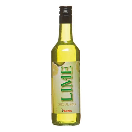 BarKing Lime - 50 cl