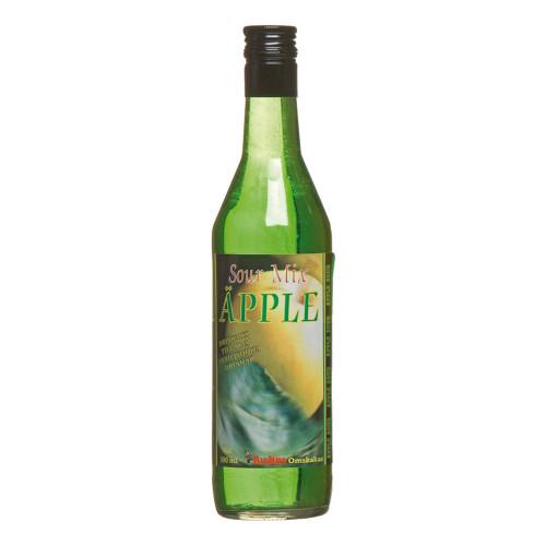 BarKing Sour Mix Äpple - 50 cl