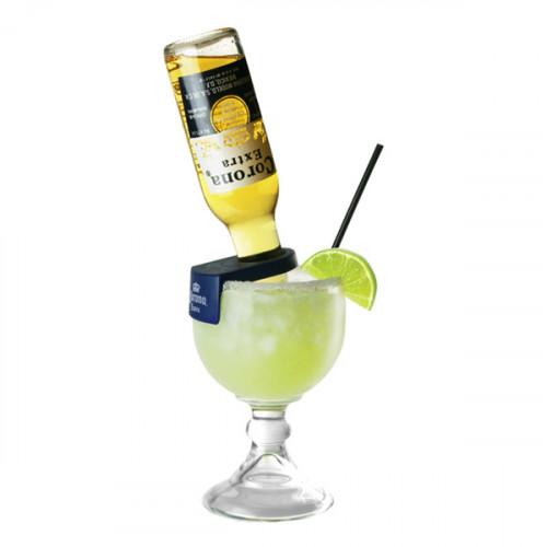 CoronaRita Flaskhållare